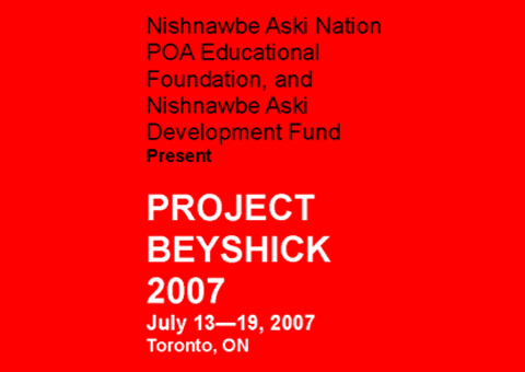 Project Beyshick