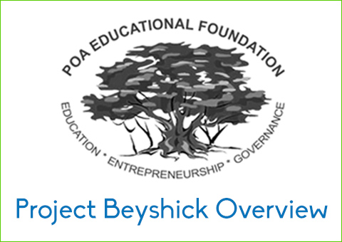 Project Beyshick Overview