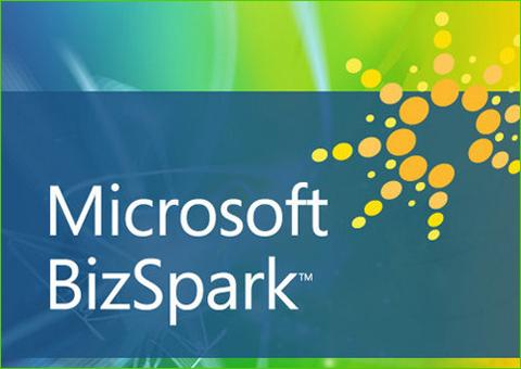 Microsoft BizSpark Program