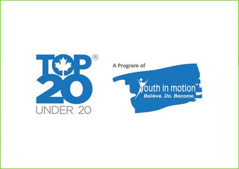 Top 20 Under 20