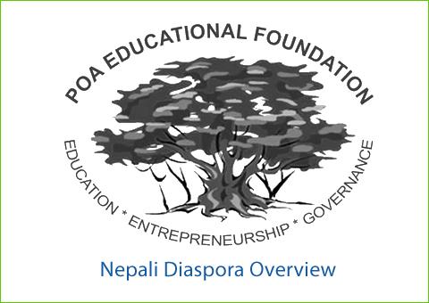 Nepali Diaspora Overview