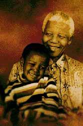 """Tribute to Mandela"" in Support of Nelson Mandela Childrens Fund Canada"