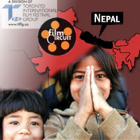 TIFFG Film Circuit in Nepal