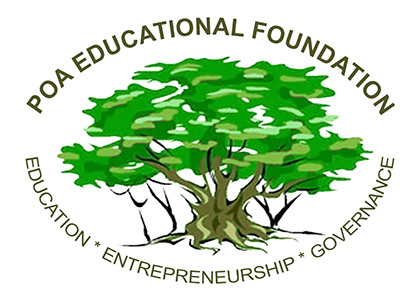 poa educational foundation