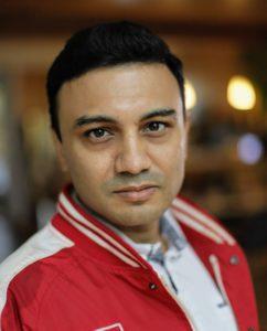 Ashutosh Jha Toronto Entrepreneur Philanthropy